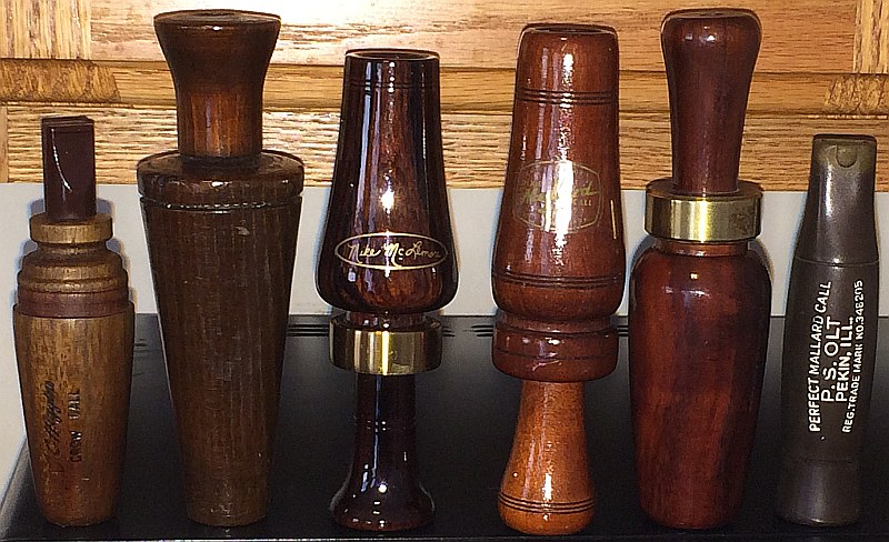 Duck & Goose Calls For Sale